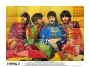 Win a FREE Beatles Print this Thursday on the Sting!