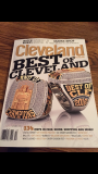 Best of Cleveland Winner! Compliments of Cleveland Magazine